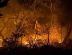 Vatra guta sjever Italije, masovne evakuacije zbog šumskih požara