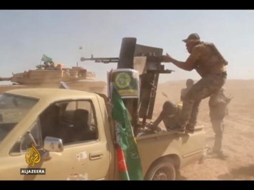 Iračke snage preuzele središte Tal Afara, zadnjeg velikog uporišta ISIL-a