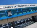 Na sarajevskom aerodromu uhićen s krivotvorenim dokumentima Turske