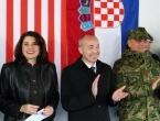 Hrvatska vojska dobila opremu od Amerike, Krstičević najavio misiju u Libanon