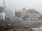 Najmanje 20 mrtvih i 95 ranjenih u eksploziji kamiona bombe u Afganistanu