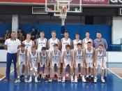 Igrač HKK ''Rama'' Boris Petrović pozvan za U16 reprezentaciju Hrvatske