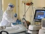 'Pacijentica tjedan dana bila bez simptoma pa završila na kisiku. Najopasniji su 8. i 9. dan'
