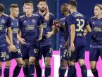 UEFA objavila ljestvicu uspješnosti klubova u Kupu i Ligi prvaka: Dinamo najbolji hrvatski