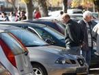 U BiH uvezeno više od 25 tisuća vozila, vrijednih 198 milijuna KM