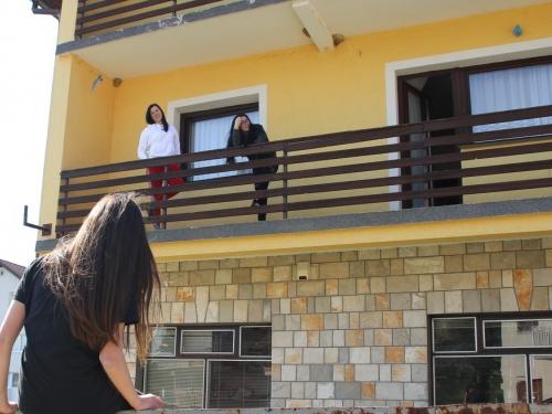 Ramkinje u izolaciji: Provjerili smo kako djevojke krate dane