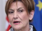 Martina Dalić podnijela ostavku
