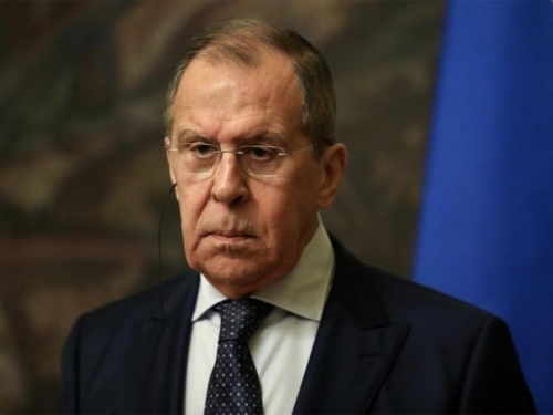 Rusija neće u NATO