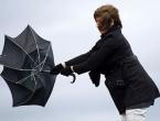 Sljedećih dana izmijenit će se sva godišnja doba: Od 21 °C do snijega i olujne bure