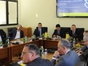 Okrugli stol regionalnih javnih poštanskih operatora održan u Mostaru