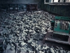 """Prije 32 godine dogodila se katastrofa u Černobilu, pogledajte kako danas izgleda """"grad duhova"""""""