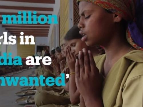"""U Indiji """"nestalo"""" više od 63 milijuna žena i djevojčica"""