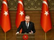 Erdogan: Prema Turskoj se kreće 200 do 250 tisuća izbjeglica