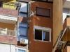 Potresi u Albaniji prepolovili zgradu