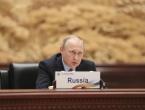 Putin: Strane vojne snage moraju otići iz Sirije