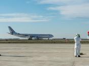 U Francusku sletio zrakoplov s 250 Europljana iz Wuhana