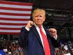 Senat odlučio: Donald Trump ostaje predsjednik
