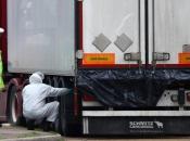Svih 39 žrtava iz kamiona hladnjače su Kinezi
