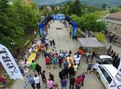 FOTO/VIDEO: Prvi 'Ramski polumaraton'