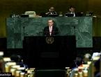 """Erdogan pred UN-om: Svijet je veći od """"petorice"""""""