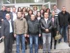 Izabrani članovi Školskog odobra i Vijeća roditelja u OŠ Marka Marulića Prozor