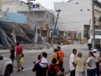 Raste broj žrtava: 413 ljudi poginulo u snažnom potresu