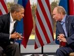 Obama i Putin održali bilateralni sastanak