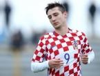 Hrvatska U-21 reprezentacija remizirala s Grčkom u Solunu
