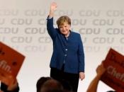 Angela Merkel održala oproštajni govor i zaradila desetominutni pljesak