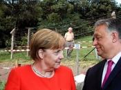 Trideset godina od pada željezne zavjese, Merkel i Orban danas će biti zajedno