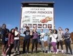FOTO/VIDEO: Međunarodni projekt mladih održan u Prozor-Rami