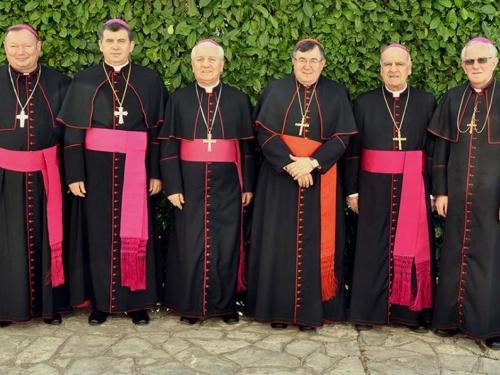 Austrijski biskupi zasjedat će u BiH