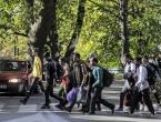 Ljubušaci u strahu od migranata: ''Bojimo se jer svi nose oružje''