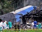 U padu avionu na Kubi čak 110 mrtvih