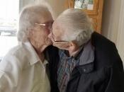 Tužna priča: Bračni par prvi put nakon 73 godine neće skupa dočekati Božić