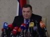 Dodik najavio osamostaljenje ako ime Republike Srpske ode na Ustavni sud