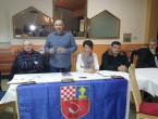 Održana Izborna skupština RZ Požega - Dragan Kapčević novi-stari predsjednik