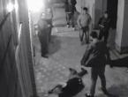 VIDEO: Nokautirao trojicu u nekoliko sekundi - vrijeđali mu ženu!