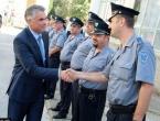 Vlada našla rješenje za prijem novih policajaca u MUP HNŽ-a