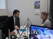 U programu Radija HB o ulaganjima Vlade HNŽ-a u javne objekte