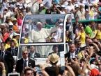 Irska se ohladila od Pape