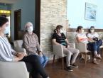 FOTO| Radionica o ''odlasku i povratku'' održana u Prozor-Rami