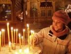 Pravoslavni vjernici širom svijeta slave Božić