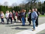 Dvodnevni izlet u Vukovar djelatnika ''OŠ Marko Marulić'' Prozor