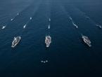 Južna Koreja i SAD planiraju zajedničke vojne vježbe nakon Olimpijskih igara