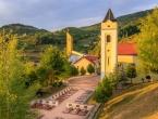 Župa Uzdol postaje mjesto posebnog pijeteta žrtvama rata