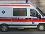 Makarska: Radnik iz BiH pao s ljestava, bore mu se za život