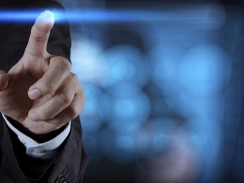 Njemački znanstvenici razvili 'touch screen' bez dodira