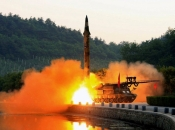Sjeverna jeverna Koreja ima neprijavljenu bazu i stožer projektila