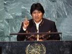 Moralesu će biti zabranjena kandidatura na sljedećim izborima